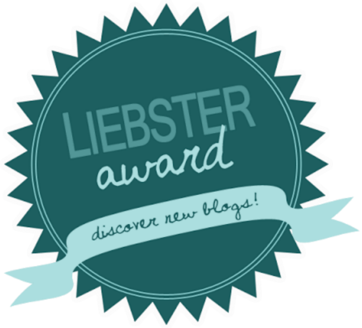 LiebsterAward - logo - 720 px