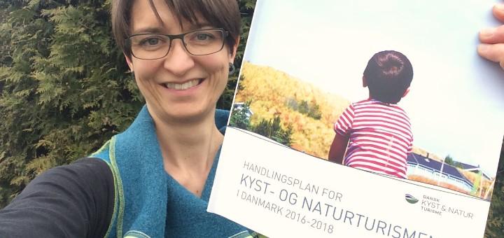 Handlingsplan for Dansk Kyst og naturturisme