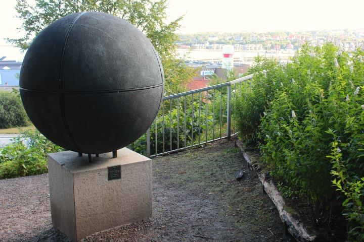 Planetsti Lemvig Solen