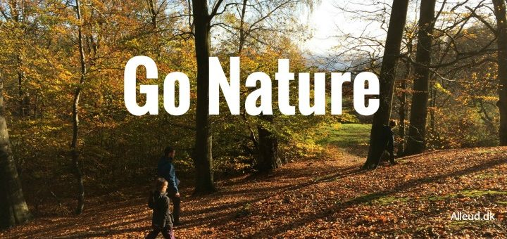Go Nature Familieevent
