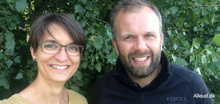 Samarbejde mellem DGI Østjylland og Alle Ud