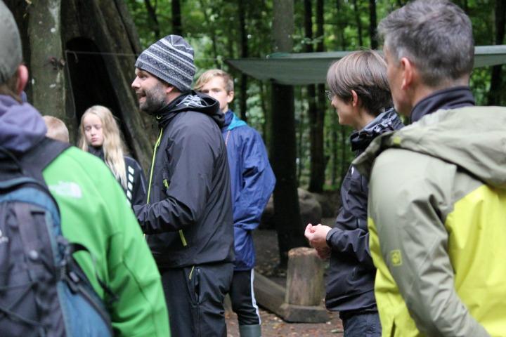 Go Nature Introduktion til apps Alle Ud og DGI Østjylland