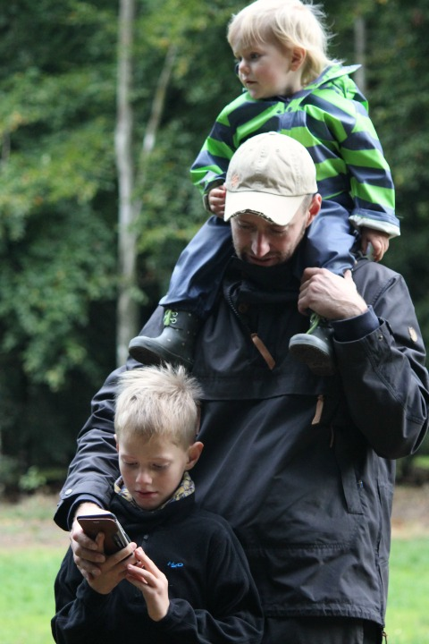 Go Nature Familieevent for børn i alle aldre Alle Ud