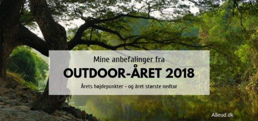 Alleud outdoor 2018