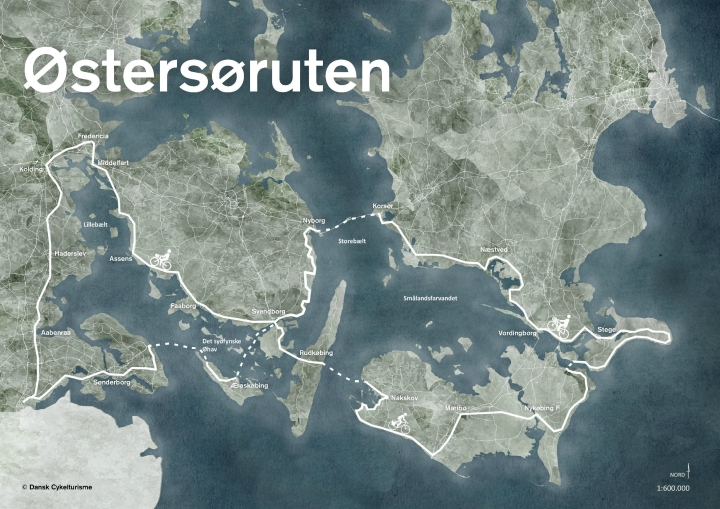 Oestersøruten Nationalrute 8