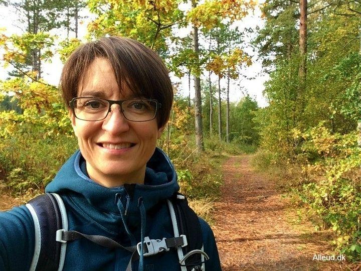 Line Wagener natur outdoor
